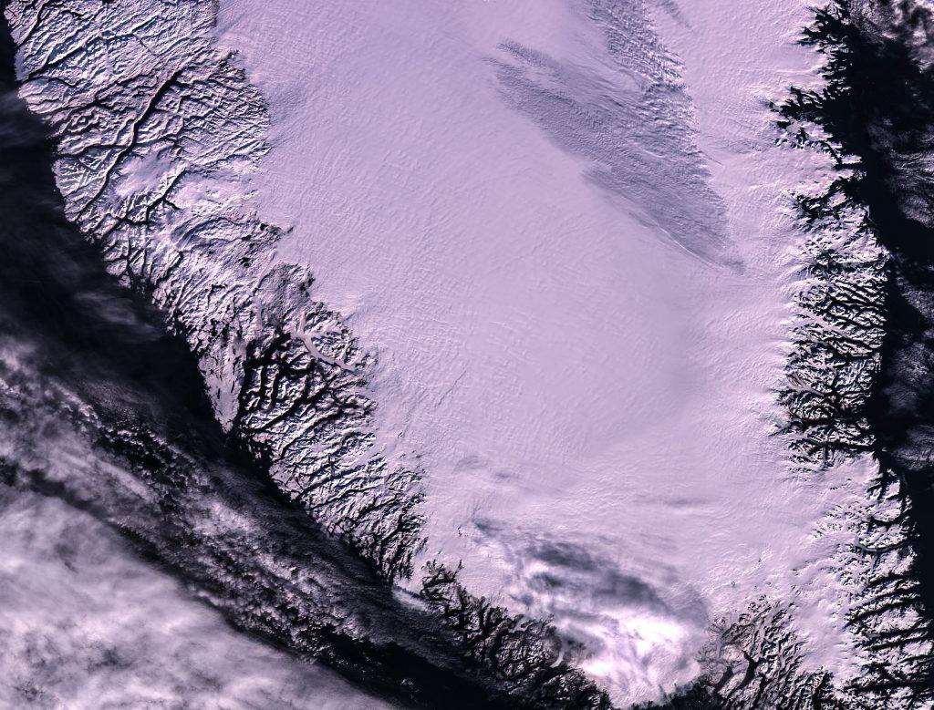 Sentinel-3 OLCI 864 29 October, 2016 1415 UTC